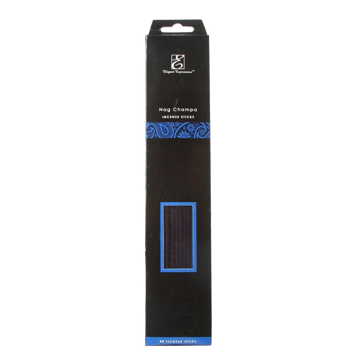 維持する遊びますとんでもないHosley Highly Fragranced Nag Champa Incense Sticks 240パック、Infused with Essential Oils。理想的なギフト、ウェディング、イベント、アロマセラピー、Spa,レイキ、瞑想、浴室設定w1
