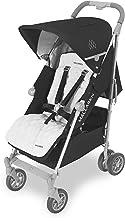 Maclaren Techno XLR Arc Silla de paseo - La silla de paseo con sistema de plegado de tipo paraguas más grande de todas. Adecuada desde el nacimiento hasta los 29 kg. Capota extensible
