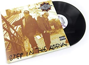 Best gang starr step in the arena vinyl Reviews