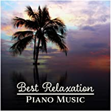 Best Relaxation Piano Music - Pure Instrumental Sounds for Sleep, Meditation, Children, Focus on Learning, Oasis of Peace