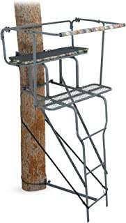 Best ameristep 15 feet two man ladder stand Reviews