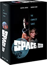 space 1999 dvd