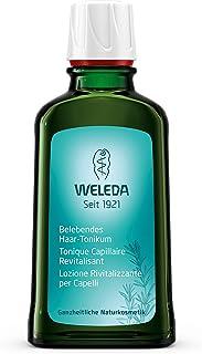 WELEDA(ヴェレダ) オーガニック ヘアトニック 100ml