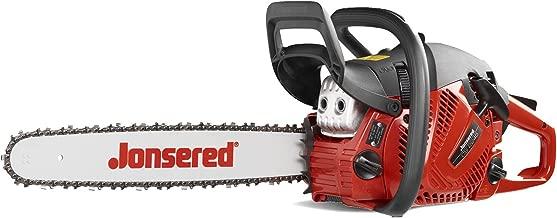 jonsered 18 inch chainsaw