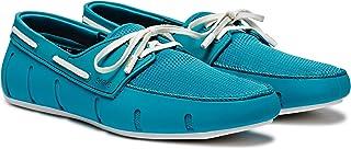 حذاء لوفر كاجوال للرجال من سويمز, (تركواز), 9 US