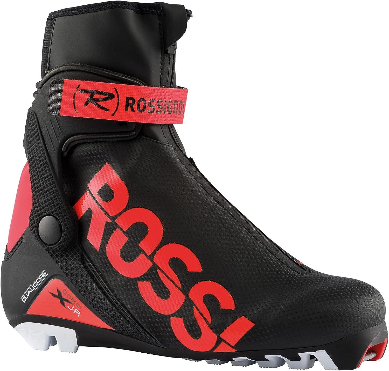 Rossignol X-ium J Combi Kids Boots Long Beach Mall XC Ski Max 46% OFF