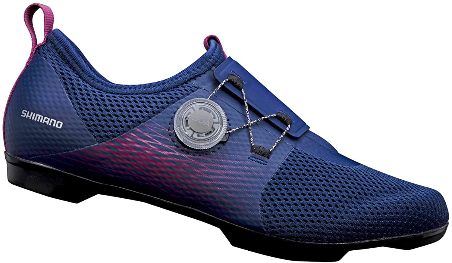 SHIMANO SH-IC500 OFFicial mail order High All items in the store Performance Cycling Indoor Shoe