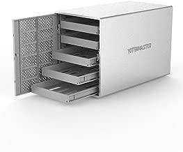 Best 8 bay external hard drive enclosure Reviews