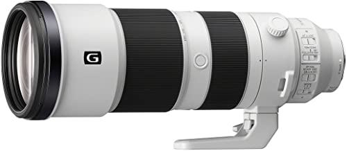 $1829 » FE 200-600mm F5.6-6.3 G OSS Super Telephoto Zoom Lens (SEL200600G) (Renewed)