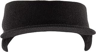 قبعات صغيرة للشتاء للرجال من NEFF، أسود فيزور، مقاس واحد