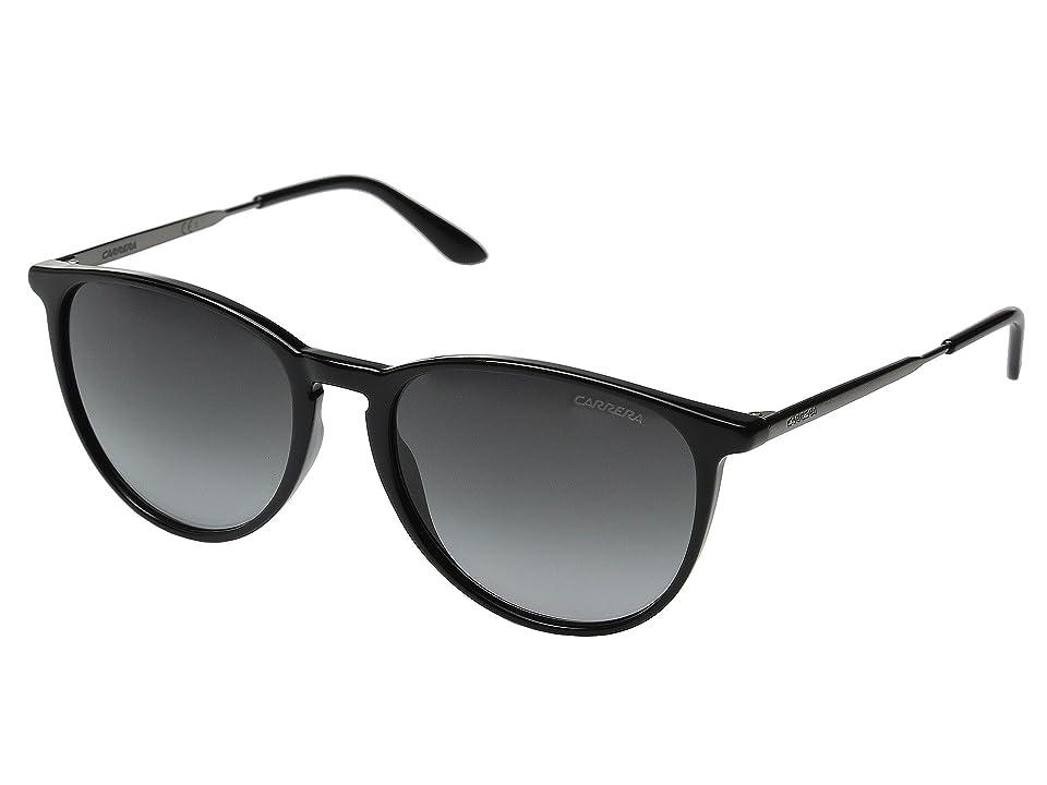Carrera Carrera 5030/S (Black Dark Ruthenium/Gray Gradient) Fashion Sunglasses