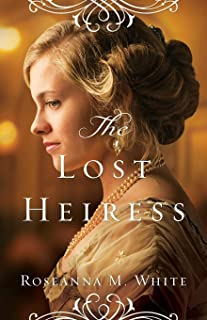 Lost Heiress (Ladies of the Manor)