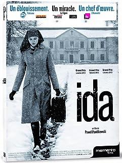 Ida DVD-Oscar du Meilleur Film étranger