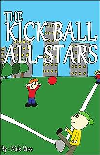 The Kickball All-Stars