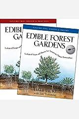 Edible Forest Gardens (2 volume set) Hardcover