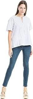 Max Studio Indigo Skinny Jeans