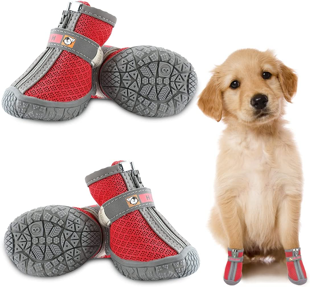 Dog Shoes Oklahoma City Mall for Free shipping on posting reviews Hot Pavement Hardwood Breathable Boots Floors