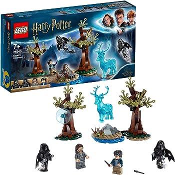 LEGO 75950 Harry Potter aragogs TANA Set di costruzione Ragno giocattolo wizarding World