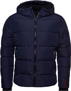 Superdry Sports Puffer Jacket Men