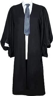 barrister court dress