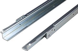 Gedotec ladeverlenging zware uitvoering deeluitbreiding 1000 mm Ladeblok opbouw | FR206 | draagvermogen 100 kg | gegalvani...