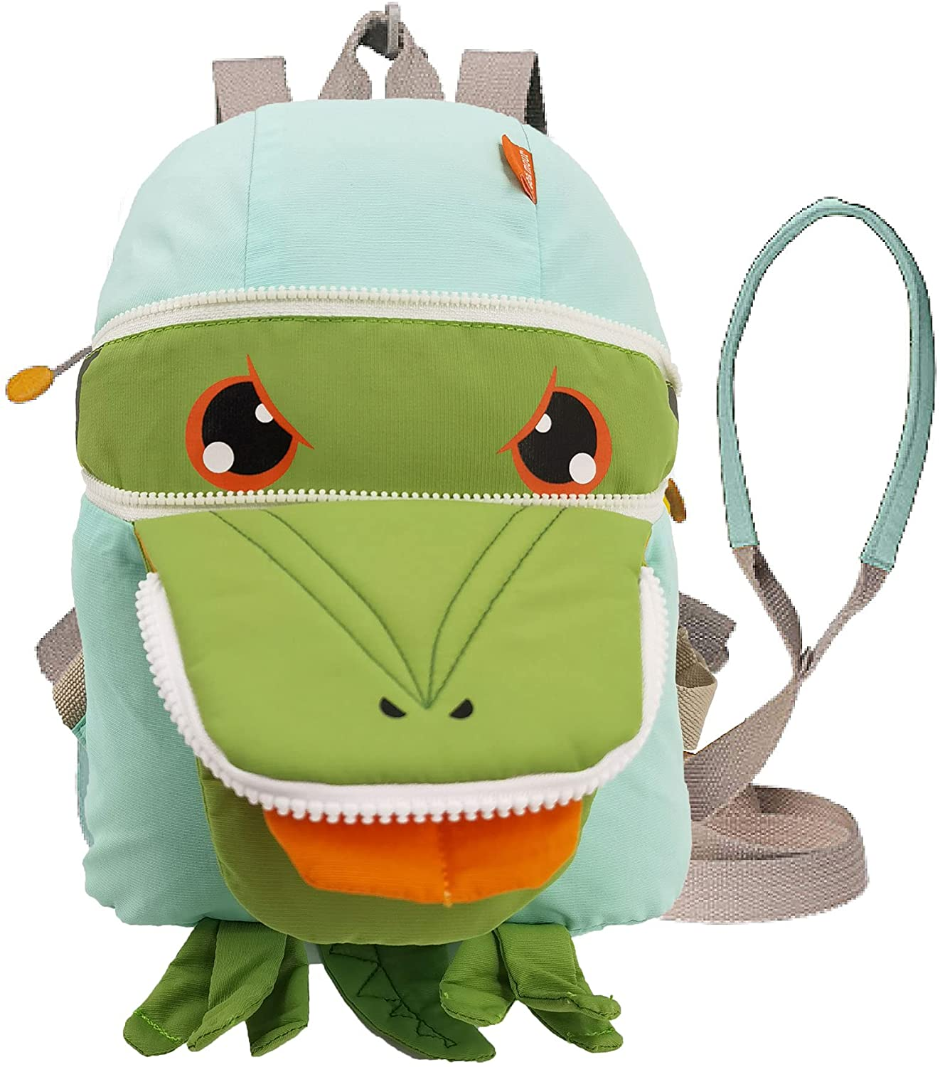 Anti-lost Backpack for Kids 1-5 Years Preschool Toddler safety Leash Backpacks