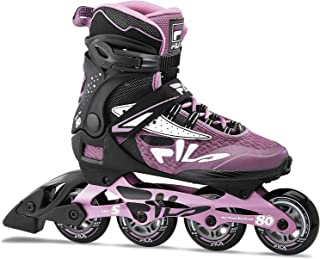 FILA Skates - Legacy Pro 80 Inline Skates for Women and Men