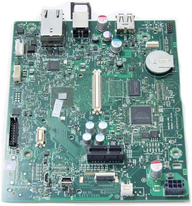 HP E6B69-60001 Network Formatter PC Board for Laserjet M604, M605, M606