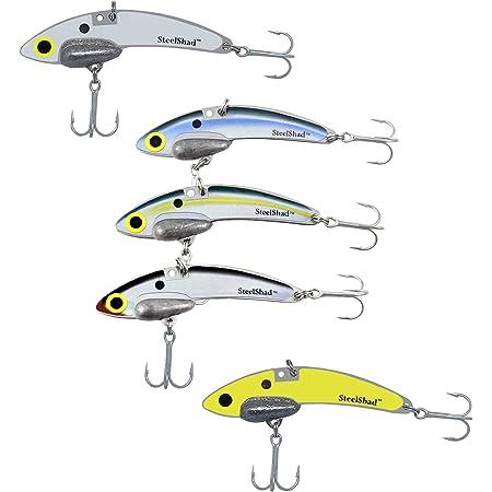 6 Umbrella Rigs Alabama Rigs Fishing Lures for Bass Fishing AR1KB