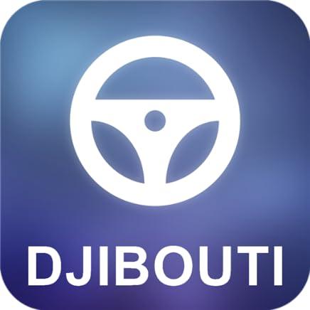 Djibouti Navegação off-line