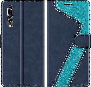 comprar comparacion MOBESV Funda para Huawei P20 Pro, Funda Libro Huawei P20 Pro, Funda Móvil Huawei P20 Pro Magnético Carcasa para Huawei P20...