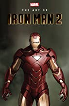 ART OF MARVEL STUDIOS: IRON MAN 2 (Iron Man: the Art of Iron Man)