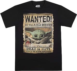 Neuf Star Wars Clone Wars Yoda T-Shirt Jeunesse Taille XL T-Shirt