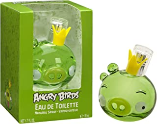 Angry Birds 62487 - Agua de colonia