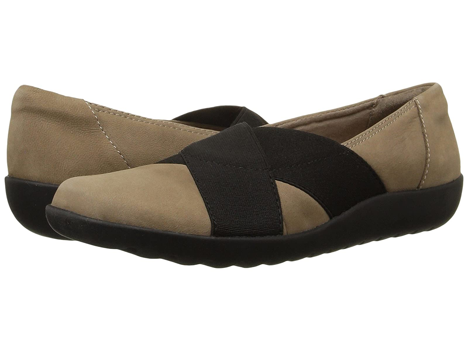 Clarks Medora JemCheap and distinctive eye-catching shoes