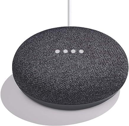 Google Home Mini Wireless Voice Activated Speaker-Black