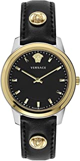 Versace Greca VEPX002 20 - Reloj de pulsera para mujer