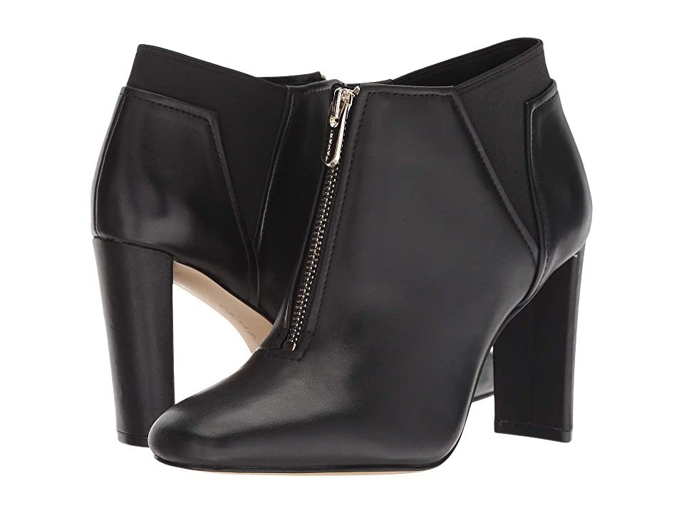 Tahari Gally (Black Calf/Chelsea) Women