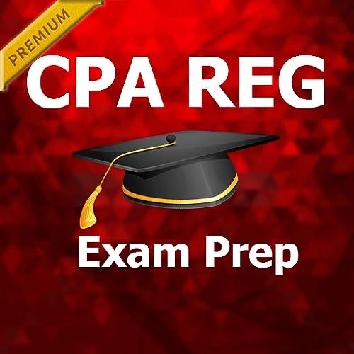 CPA REG MCQ Exam Prep PRO 2018 Ed