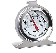 Vrieskastthermometer.