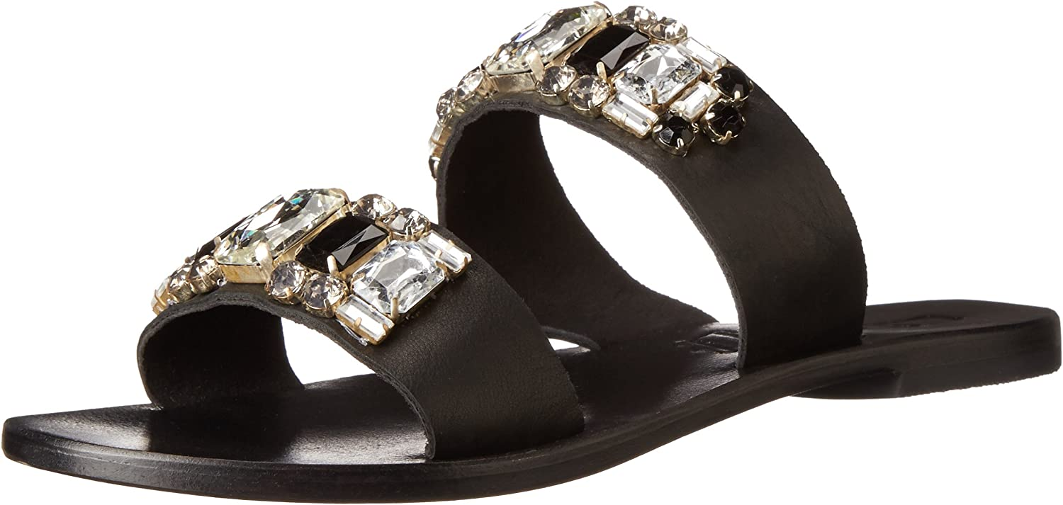Sol Sana Women's Drake Dress Sandal