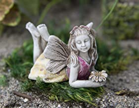 My Fairy Garden Miniature Fairy Lily Fairy