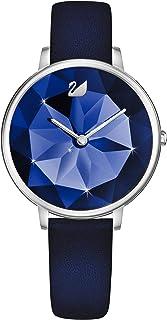 Swarovski Watch 5416006 Crystal Lake Woman Blue Skin