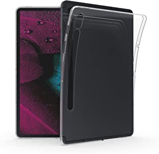 kwmobile Funda Compatible con Samsung Galaxy Tab S7 - Carcas