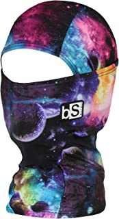 Kids The Hood Dual Layer Cold Weather Neck Gaiter and...