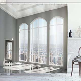 Best curtains city house of decor Reviews