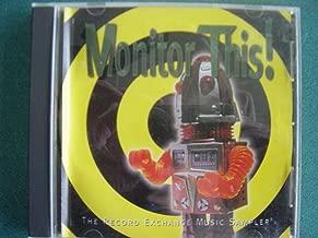 Monitor This! Record Exchange Music Sampler