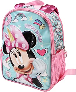Minnie Mouse Unicornio-Mochila Dual (Pequeña)