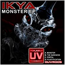 Monster EP [Explicit]