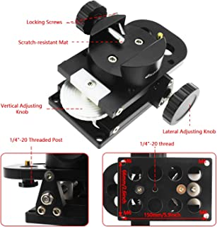 Astromania Guide Scope Mount - The Convenient Way to Mount Your Guide Scope